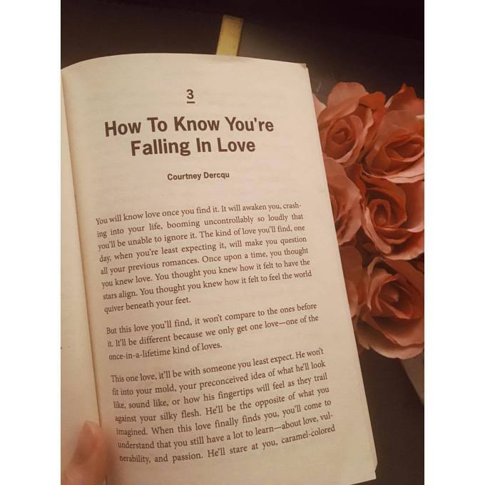 Forever Essays About Love, Soulmates and Finding Your Forever Person
