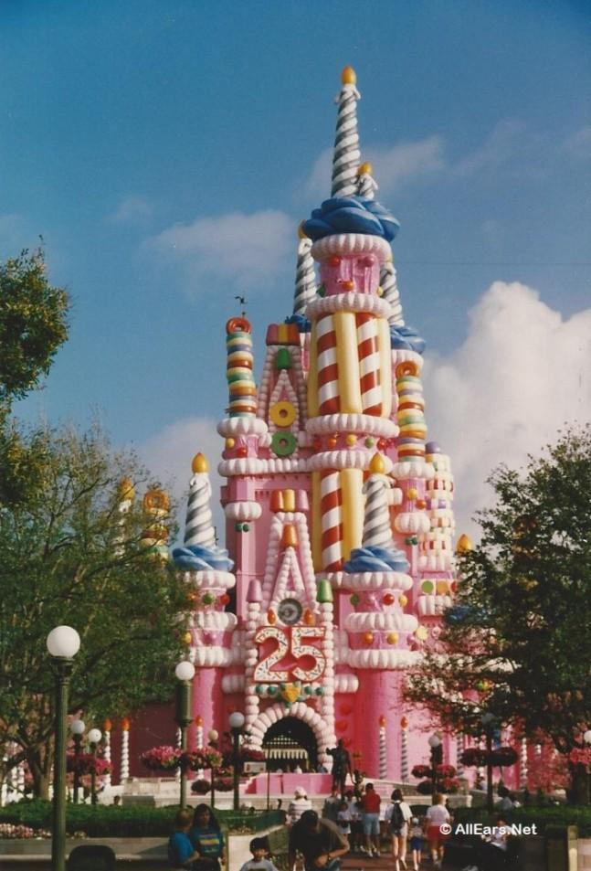 castle 1996