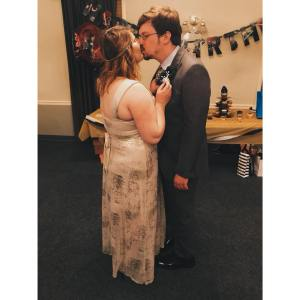 adult prom courtney dercqu