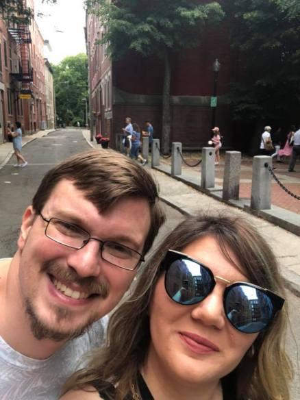 Boston Historical District