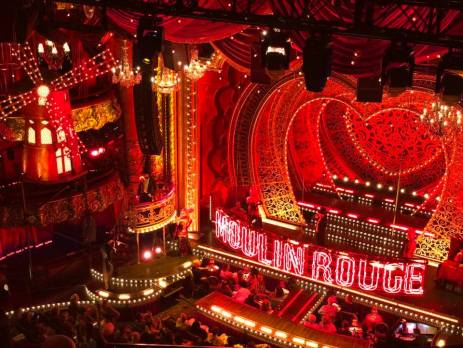 Moulin Rouge Boston