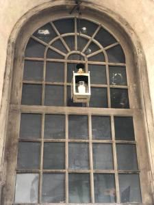 old north church paul revere lantern