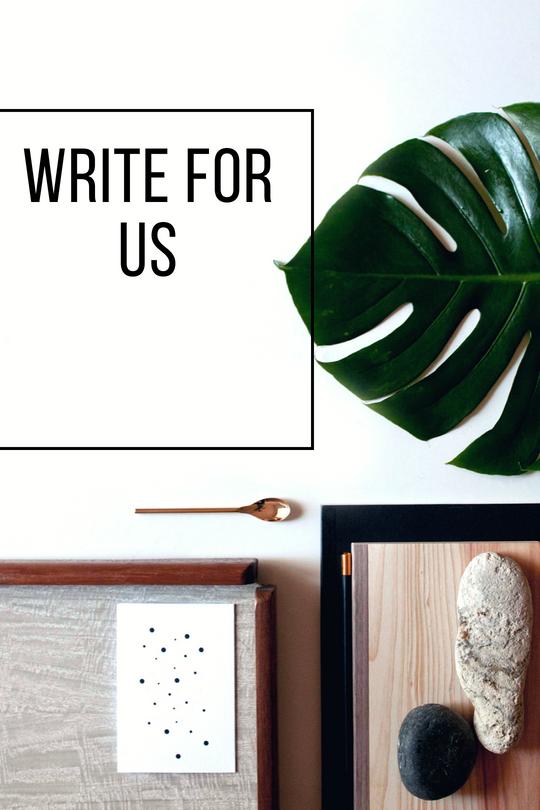 Write for us courtney dercqu