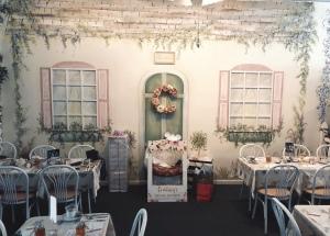Picket Fence Tea Room Haddonfield NJ