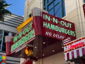 in-n-out burger las vegas